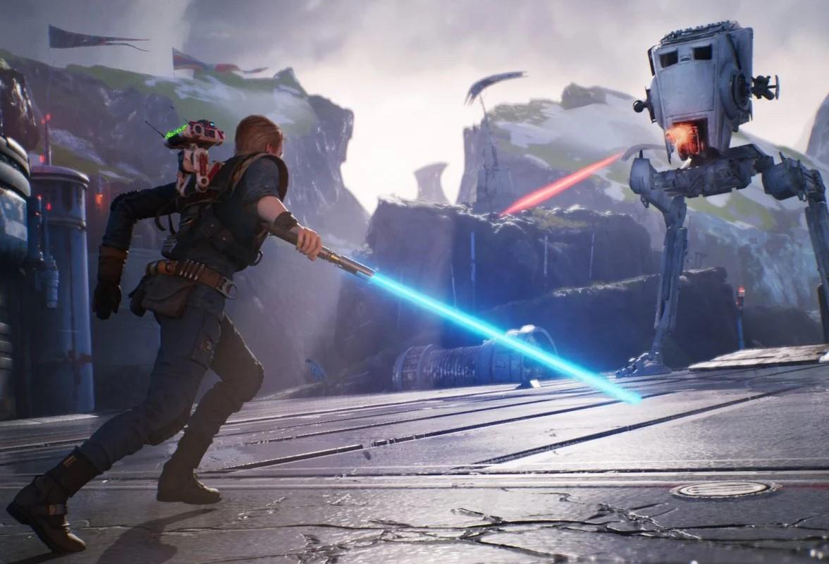 Ubisoft prepara un nuevo videojuego ambientado en el mundo de Star Wars