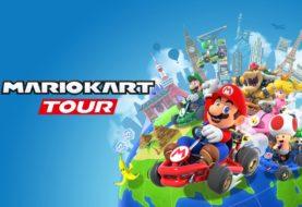Mario Kart Tour ya se puede descargar en todos los móviles con iOS y Android