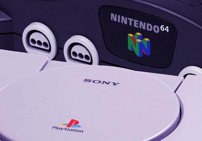 Paradojas de la industria: a 20 años de una feroz batalla, hoy hay 20 juegos de Playstation en Switch contra 3 de Nintendo 64