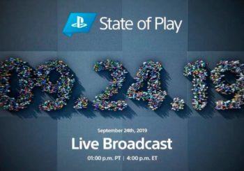 """[FINAL] Sony presentó novedades de sus juegos más esperados en un nuevo """"State of Play"""""""
