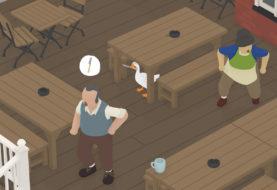 El juego sin nombre en el que manejamos un ganso: sus creadores explicaron por qué no tiene título