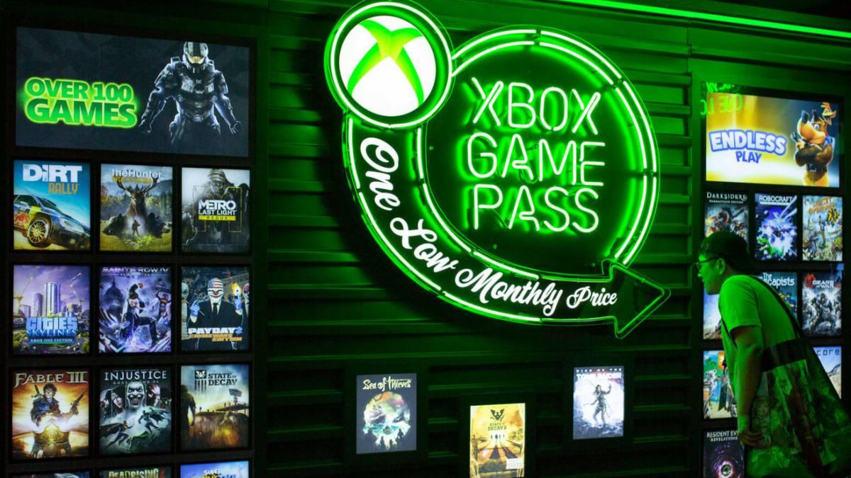 Se dio a conocer la lista de los 10 juegos, que abandonan el Xbox Game Pass