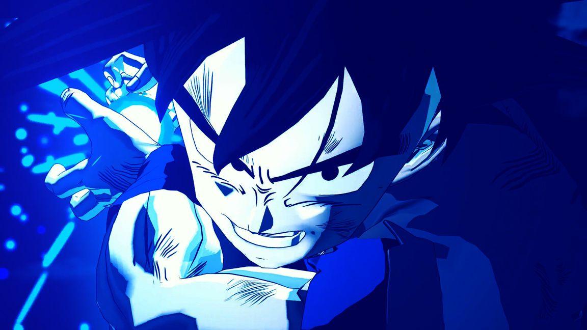 Kakarot: así será la edición coleccionista del esperado juego de Dragon Ball Z