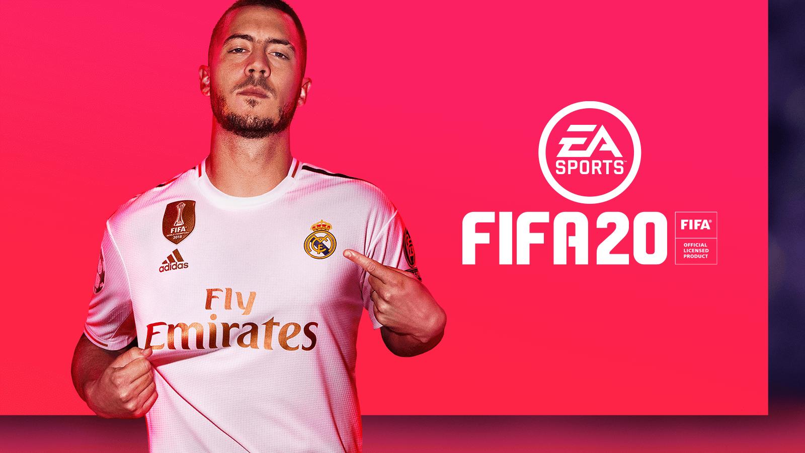 EA Sports filtró los 20 mejores defensores de FIFA 20