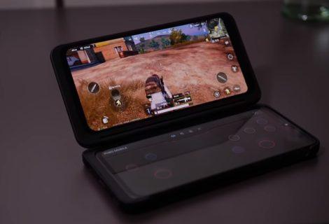 LG G8X ThingQ, el celular con doble pantalla ideal para mobile gaming