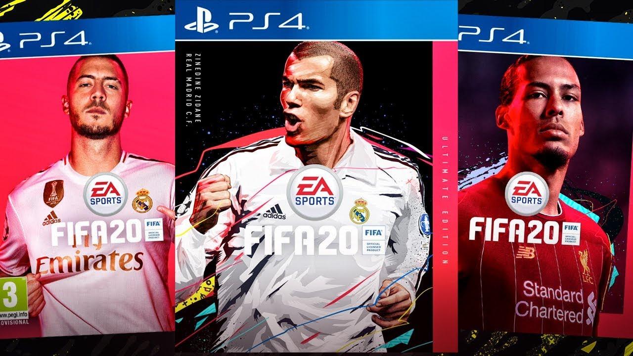 FIFA 20: qué diferencias hay entre las versiones y cuál conviene comprar