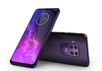 Motorola One Zoom: el primer gama media con cámara cuádruple y prestaciones premium llegó a Latinoamérica