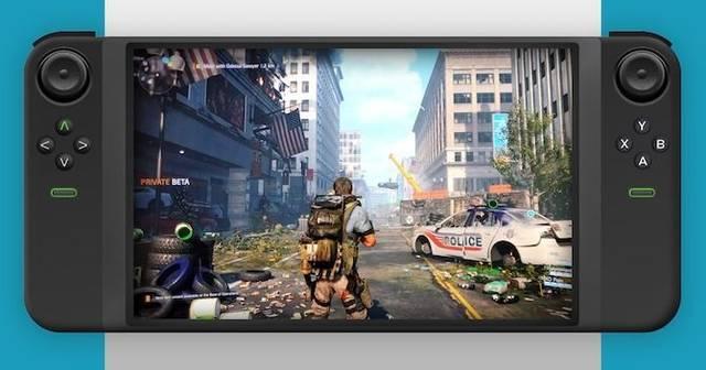 La tableta de Razer que parece un clon de Nintendo Switch