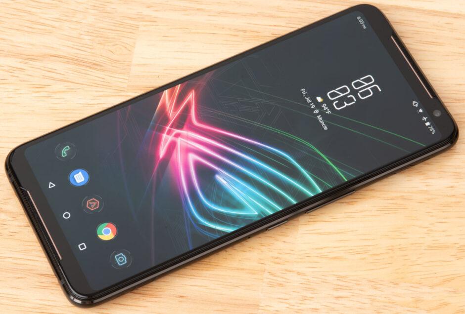 ROG Phone II: características y rendimiento del nuevo teléfono gamer de Asus