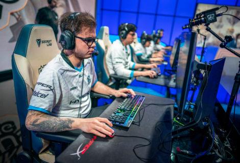 Isurus Gaming hizo historia en Worlds 2019 y mantiene intacto su sueño mundialista