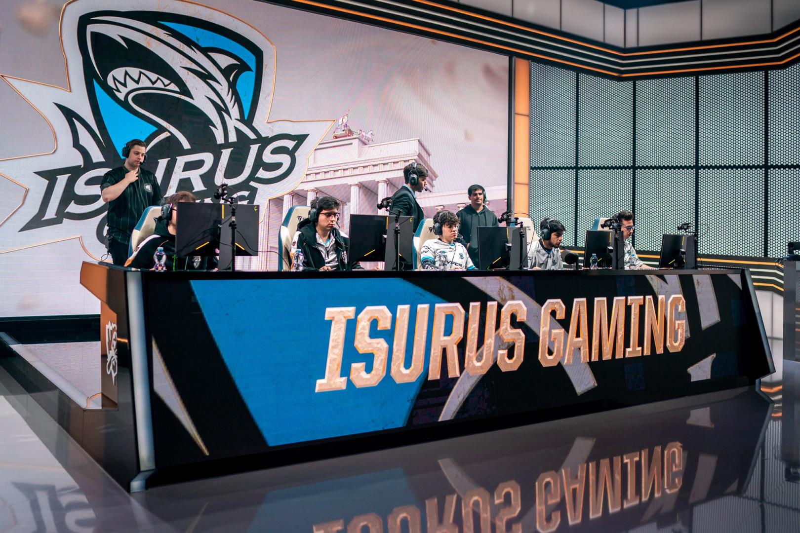 Isurus Gaming hizo posible lo imposible: ahora verá a All Knights en la gran final de la Liga Latinoamérica de LoL