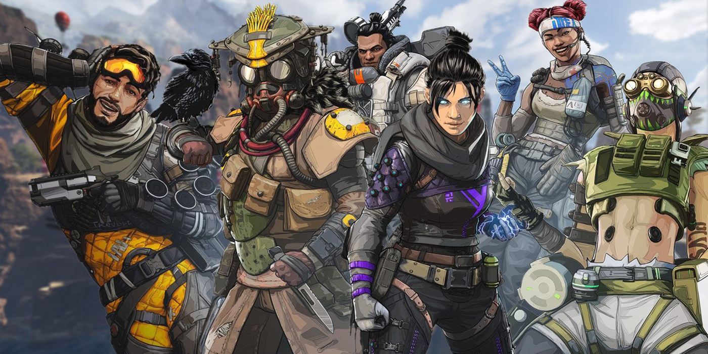 Apex Legends hará su debut con la Temporada 7 en Steam a partir de noviembre