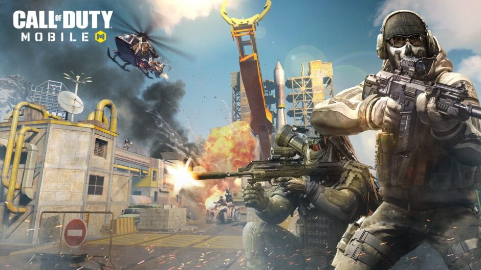 Así serán los mapas y modos de juego del Call of Duty Mobile