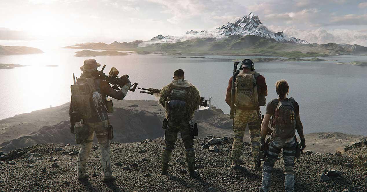 Ghost Recon: Breakpoint, el shooter de Ubisoft, tiene trailer de lanzamiento