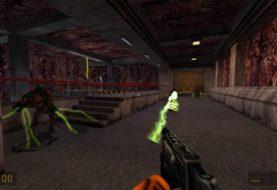 """Half-Life obtuvo una nueva actualización, Valve sigue """"trabajando"""" en el juego original de 1998"""