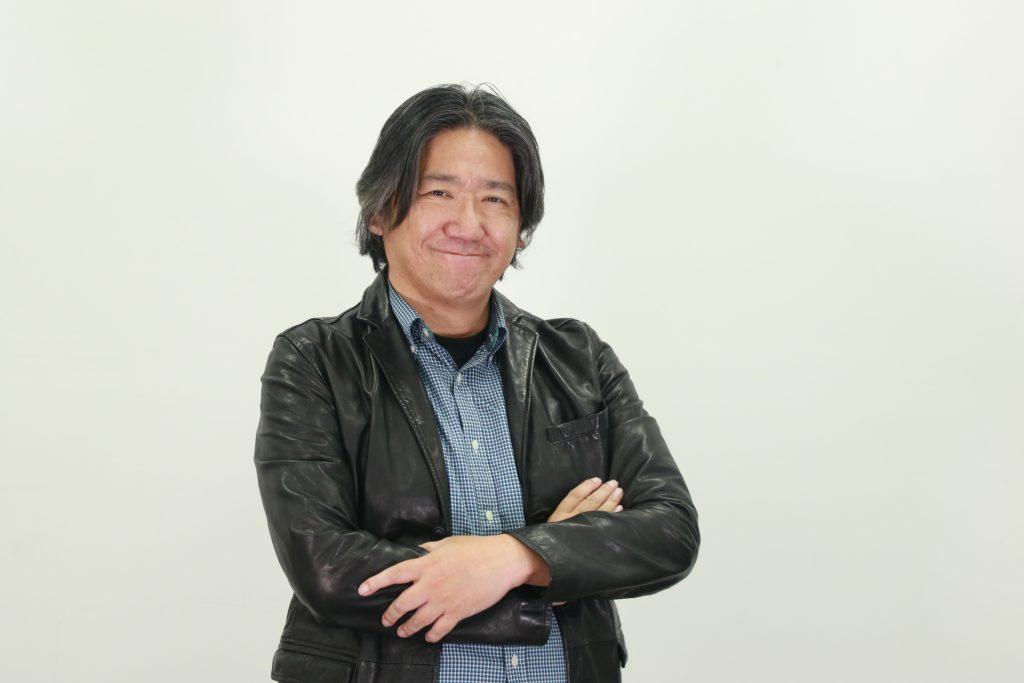 Nakazato San, uno de los productores históricos de Contra y Castlevania.
