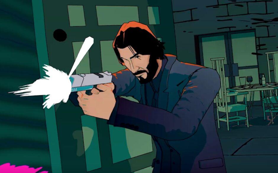 Novedades de la semana: Keanu Reeves sigue teniendo protagonismo en el gaming con una nueva entrega de John Wick