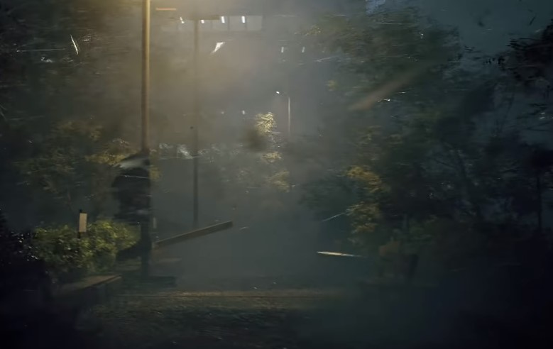 El clima podría cambiar para siempre en los videojuegos: Unreal 4 presentó una demo impresionante