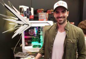 """AMD, sobre Stadia, en Argentina Game Show: """"La PC de escritorio tomó un nuevo protagonismo y sigue creciendo"""""""