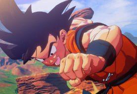 Novedades de la semana: llega Dragon Ball Z Kakarot