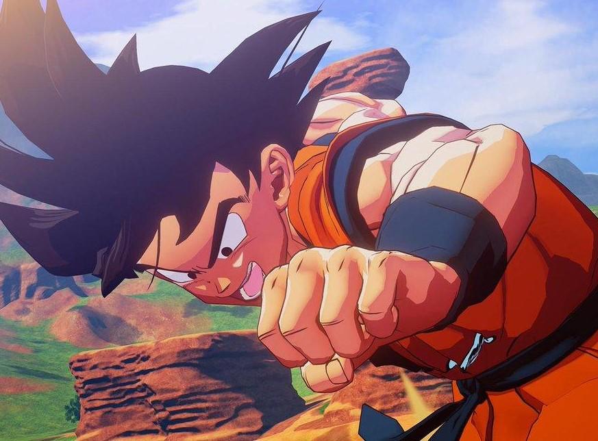 Dragon Ball Z: Kakarot tendrá una actualización gratuita con un juego de cartas