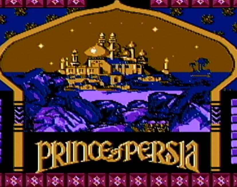 Prince of Persia, la saga a la deriva: su creador no sabe qué pasará con la franquicia