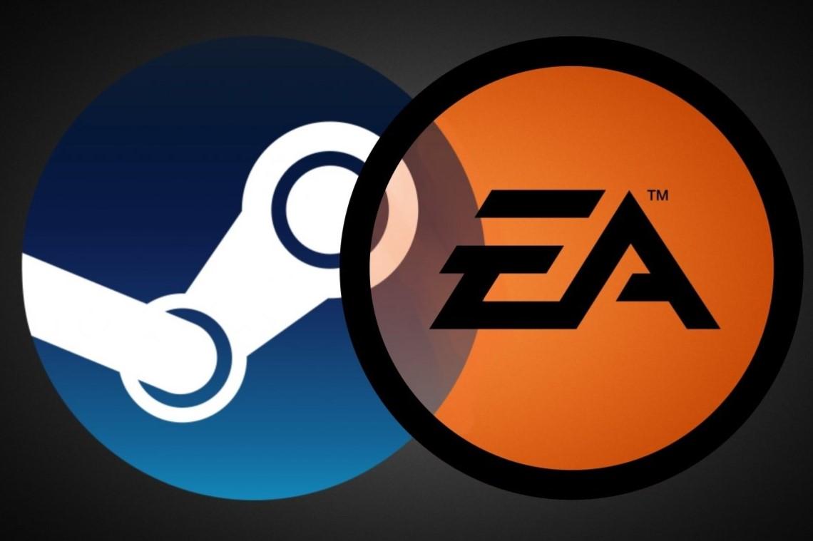 EA vuelve a Steam: sus juegos podrían volver a la plataforma de Valve