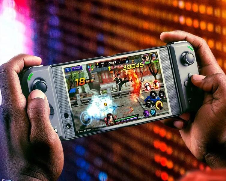 Razer le compite de lleno a Nintendo Switch: lanzó unos controles iguales a los Joy-Con para Android