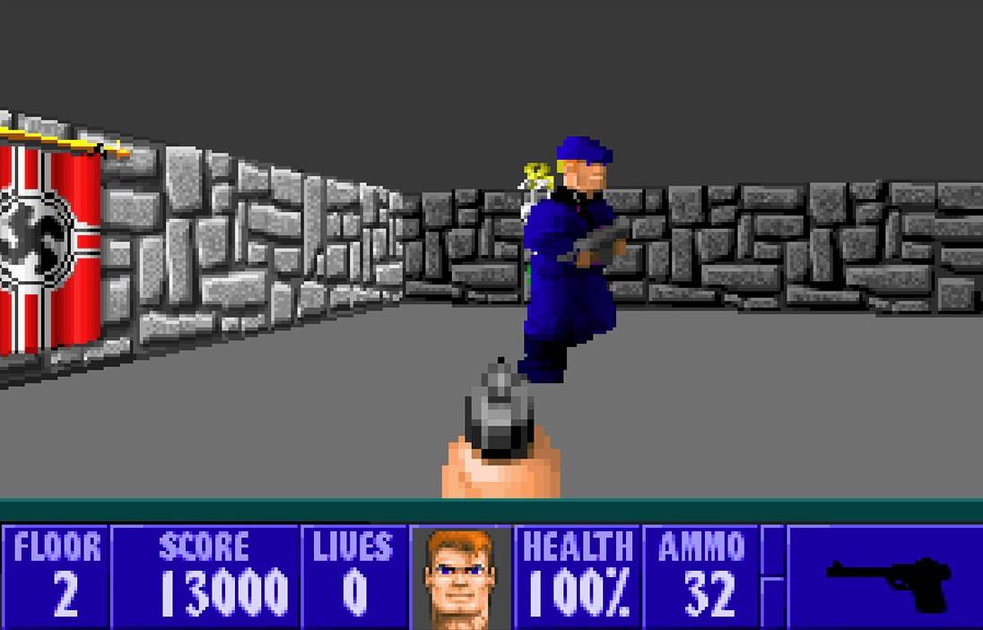 Un sitio web da acceso a miles de juegos de MS-DOS desde el browser: cómo jugarlos