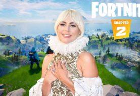 """""""¿Qué es Fortnite?"""" y """"¿quién es Ninja?"""", las dos preguntas que se hizo Lady Gaga para explotar las redes"""