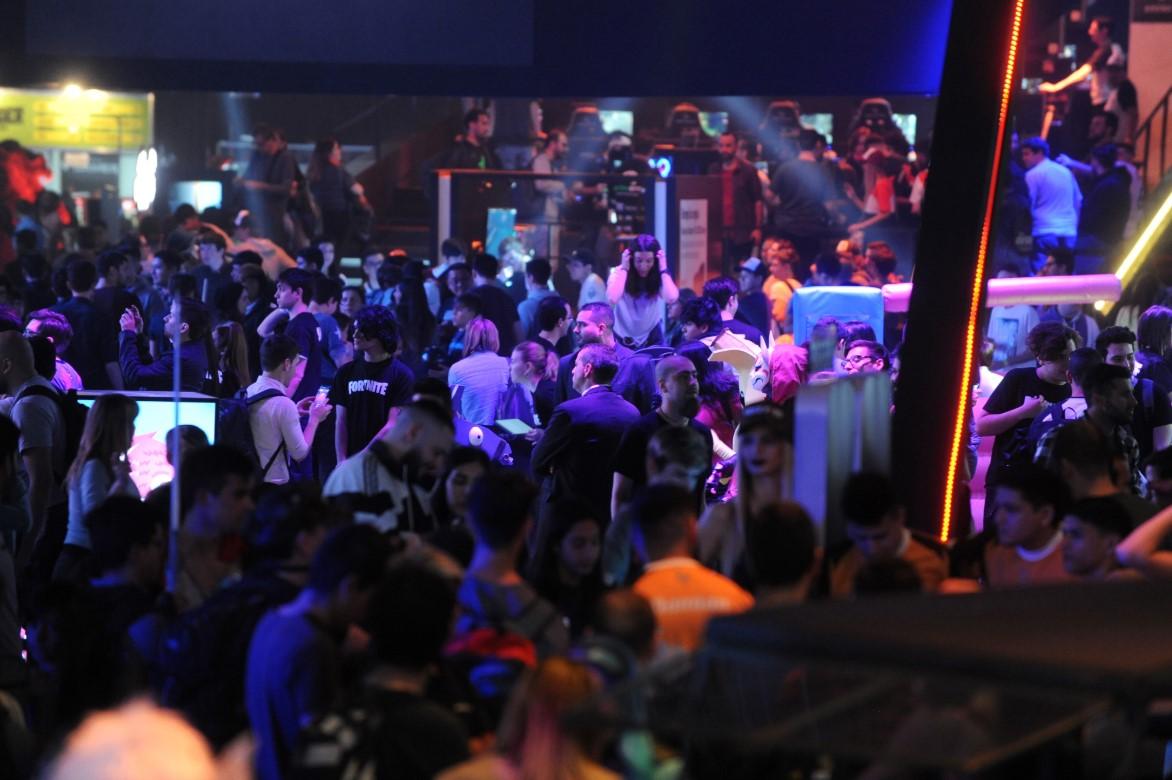 Terminó una nueva edición de Argentina Game Show 2019: lo más destacado del año, los esports