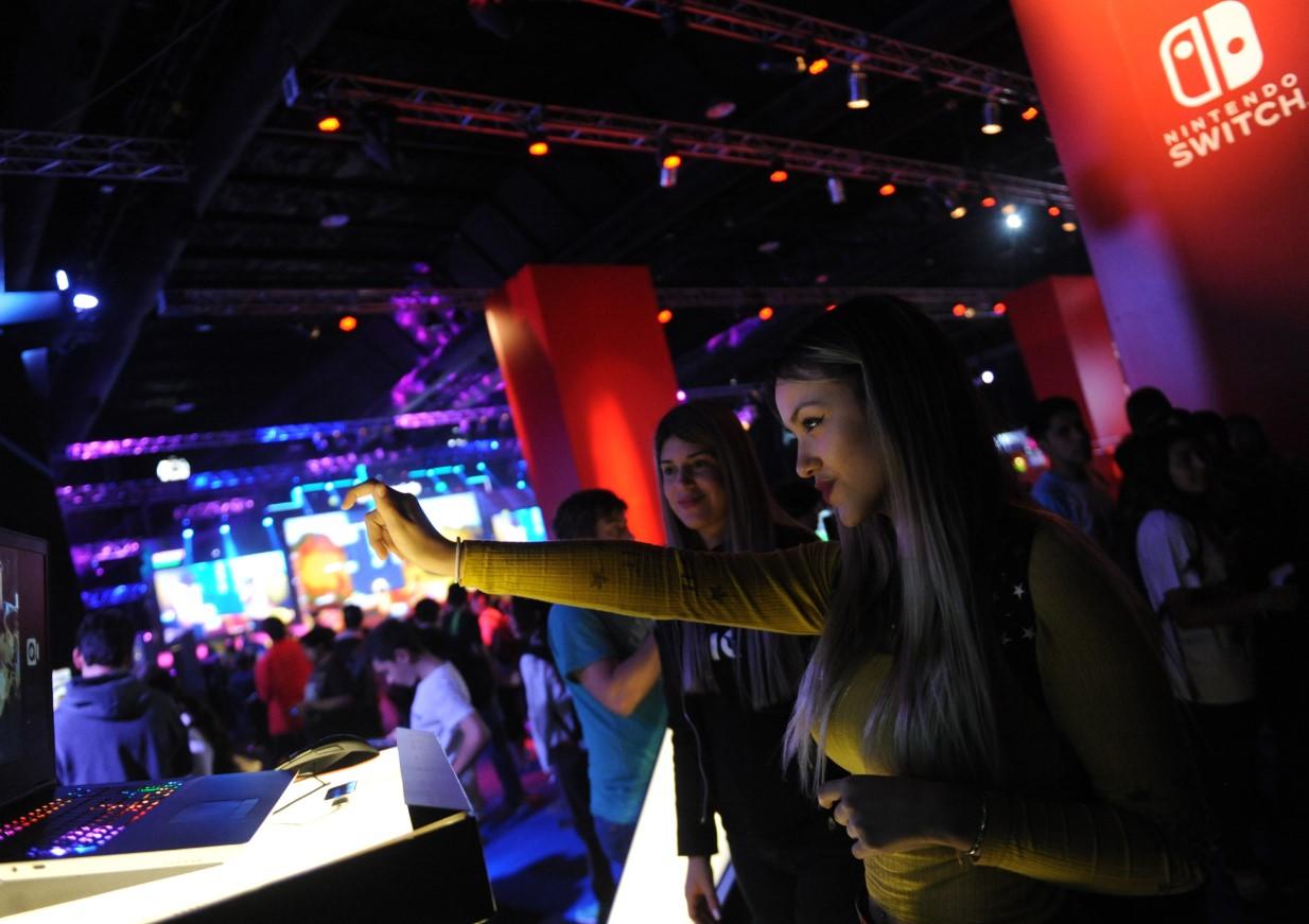 Los números de Argentina Game Show: Nintendo, Sony, Xbox y los eSports tienen un gran futuro en la región