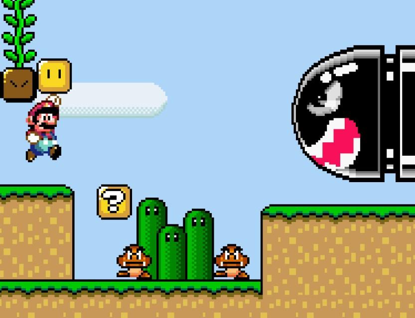 Podríamos tener un nuevo Super Mario Bros. en 2D: Nintendo contrata nuevos desarrolladores