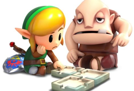 Eiji Aonuma, productor de The Legend of Zelda: Link's Awakening, explicó cómo eligieron el estilo artístico para la remake de Switch