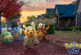 """Pokémon GO se puso """"spooky"""": prepara el evento por Halloween para 2019"""
