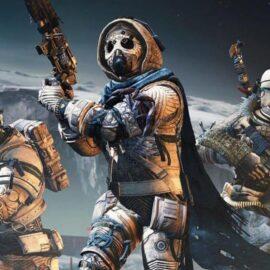 Bungie reveló detalles del cross-play de Destiny 2