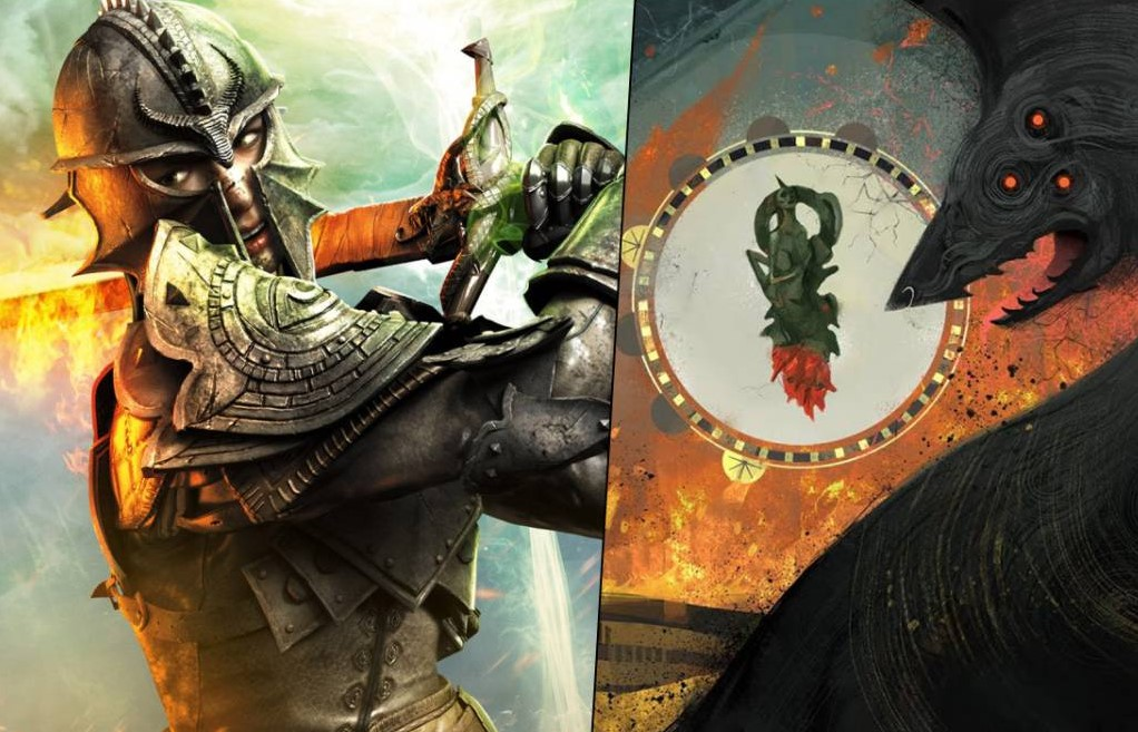 Dragon Age 4 se hace esperar: no llegaría antes de 2022