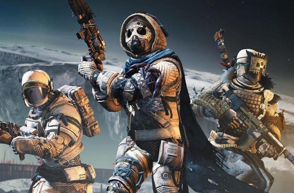 Destiny 2 ya es gratuito: qué trae el juego y qué cosas todavía hay que pagar