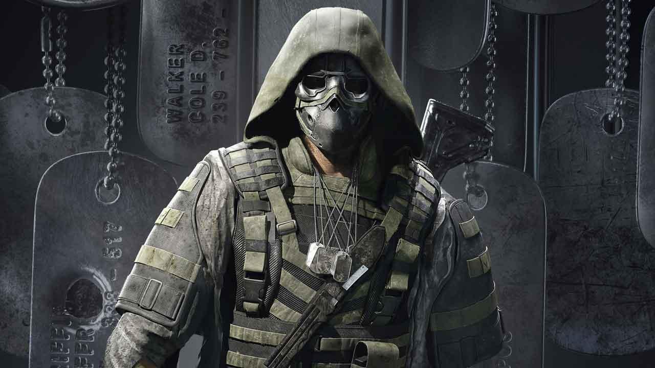 Ubisoft considera que Ghost Recon Breakpoint es uno de los apuntados en la crisis de la compañía