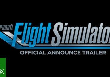 Flight Simulator presentó el modo multiplayer con tráfico aéreo en tiempo real