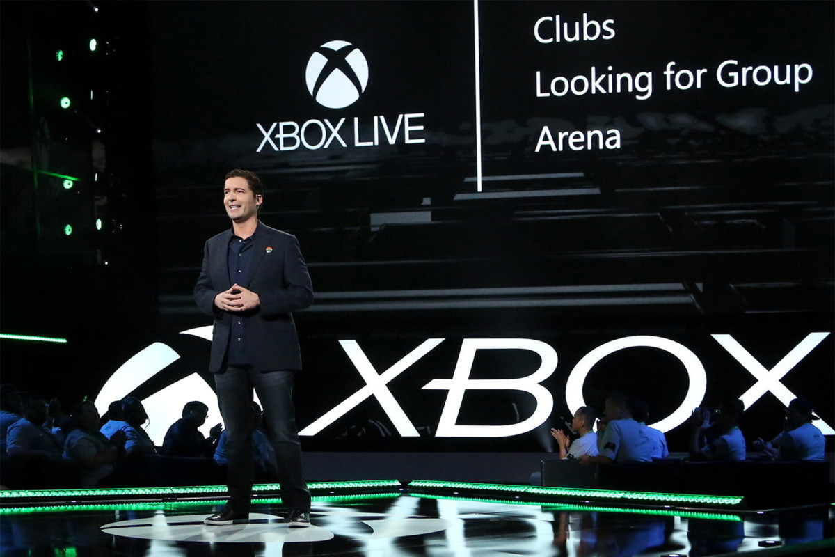 """Mike Ybarra, vicepresidente de Xbox, deja la compañía: """"Es el momento para mi siguiente aventura"""""""