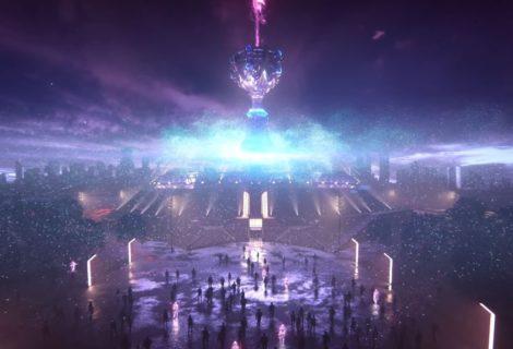 Worlds 2019 tiene su himno: Phoenix, la canción más esperada de League of Legends