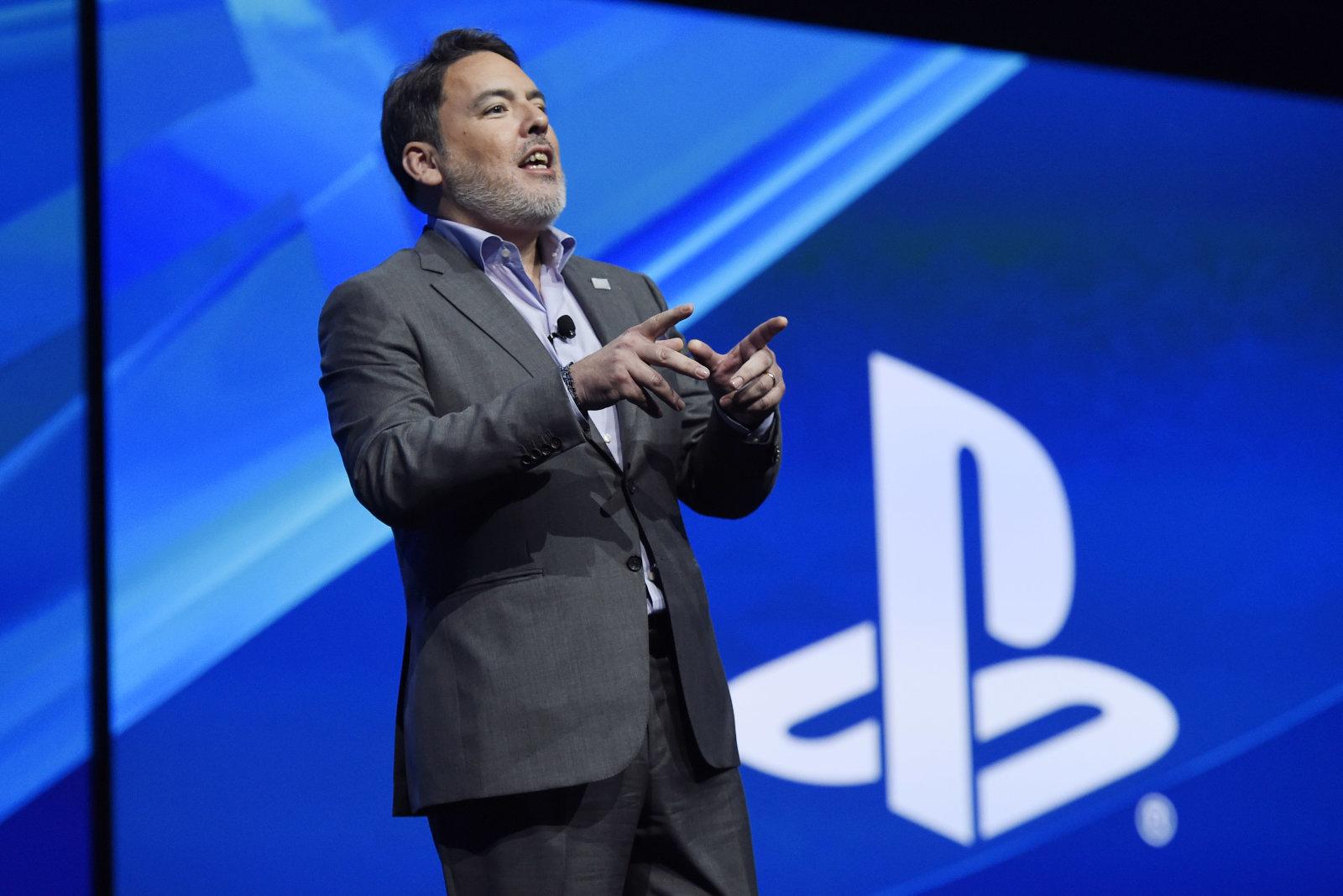 ShawnLayden, presidente SIE Worldwide Studios, anunció que deja PlayStation