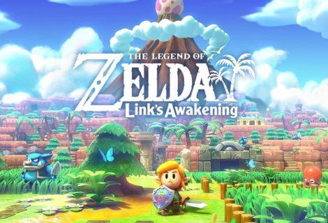"""""""The Legend of Zelda: Link's Awakening"""" es la forma perfecta de hacer una remake"""
