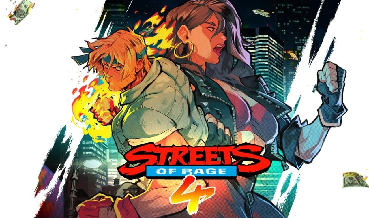 Los creadores de Street of Rage 4 cuentan su experiencia detrás del regreso de un clásico