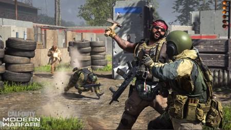 Call of Duty: Modern Warfare tiene una nueva actualización: qué trae el parche 1.07