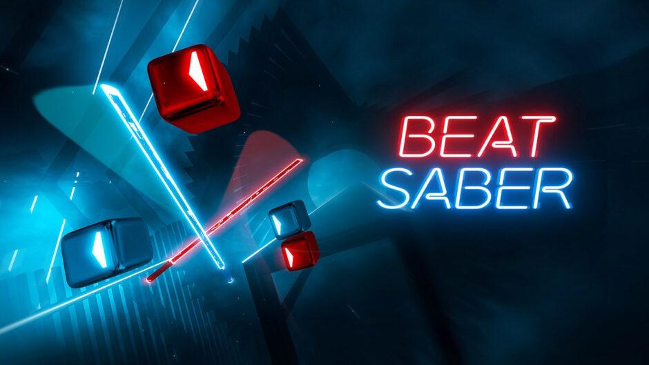 Rocket League dice presente con su música en Beat Saber