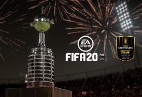FIFA 20 anunció la incorporación de la Copa Libertadores y un nuevo torneo de esports