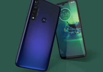 Motorola lanzó Moto One Macro, Moto E6 Play y los Moto G8 Plus y G8 Play en Argentina