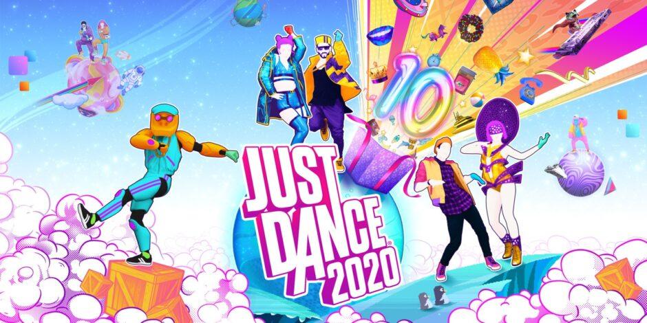 Just Dance 2020 es el último juego que lanzará la Nintendo Wii